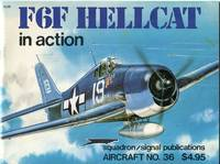 F6F Hellcat in Action (Aircraft No. 36)