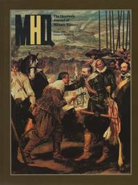 MHQ: The Quarterly Journal of Military History (Winter 1996 - Volume 8, Number 2)