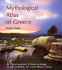 Mythological Atlas of Greece