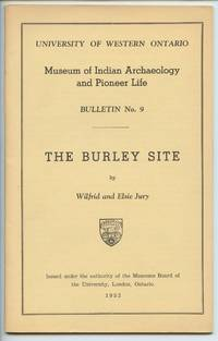 image of The Burley Site