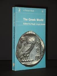 The Greek World: (Pelican Book No. A702)