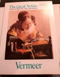 image of VERMEER
