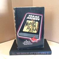 image of Murder at the ABA: A Puzzle in Four Days & Sixty Scenes