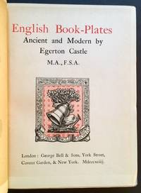 English Book-Plates: Ancient and Modern