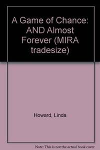 image of A Game of Chance: AND Almost Forever (MIRA tradesize)