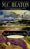 image of Death of a Charming Man (Hamish Macbeth Mysteries, No. 10)