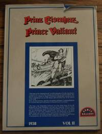 Prince Valiant (Comic Gallery, 1938 Vol. II)