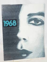 1968: an opera (in English) by J. Jordan [on the Andy Warhol/Valerie Solanus affair]