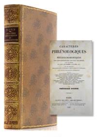 Caracteres Phrenologiques: Et Physiognomiques Des Contemporains Les Plus Celebres