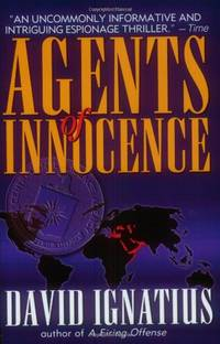 image of Agents of Innocence