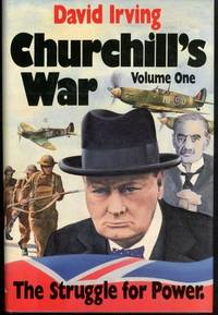 image of Churchill's War: The Struggle for Power