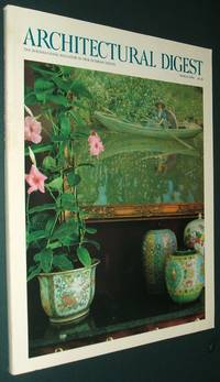 image of Architectural Digest Vol. 50 No. 3 March 1993