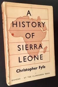 A History of Sierra Leone (in Dustjacket)