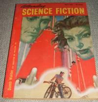 Astounding Science Fiction for April 1952