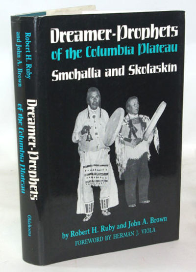 Norman: University of Oklahoma Press, (1989). First Edition. First Printing Fine in blue-green cloth...