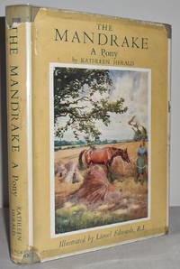 image of The Mandrake, A Pony