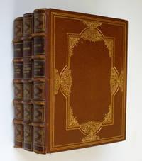 Vies des dames galantes, édition illustrée de soixante [45] compositions en couleurs par Edmond Malassis