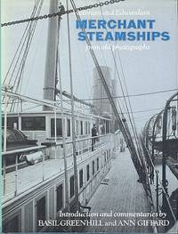 Victorian and Edwardian Merchant Steamships from Old Photographs