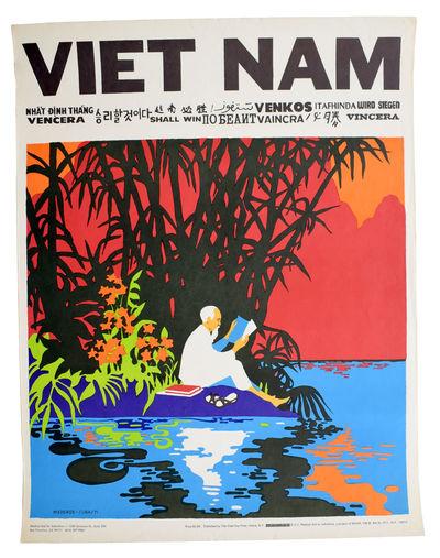 Viet Nam Shall Win