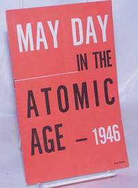 image of May Day in the atomic age - 1946