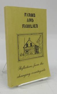 Farms and Families: Reflections from the changing countryside (Stittsville Women's Institute Tweedsmuir History)