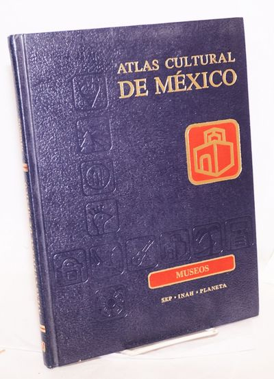 Mexico, D.F.: SEP, 1987. Hardcover. 188p., profusely illustrated with color photography showing site...