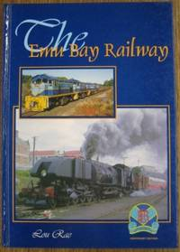 The Emu Bay Railway.