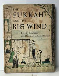 The Sukkah and the Big Wind