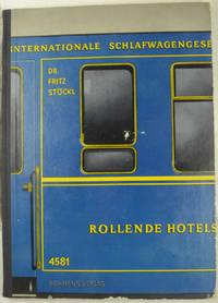 Rollende Hotels Teil 1 Die Internationale Schlafwagengesellschaft