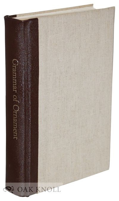 London: Bernard Quaritch, 1868. later quarter leather over cloth boards. Color Printing. folio. late...