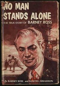 image of No Man Stands Alone: The True Story of Barney Ross