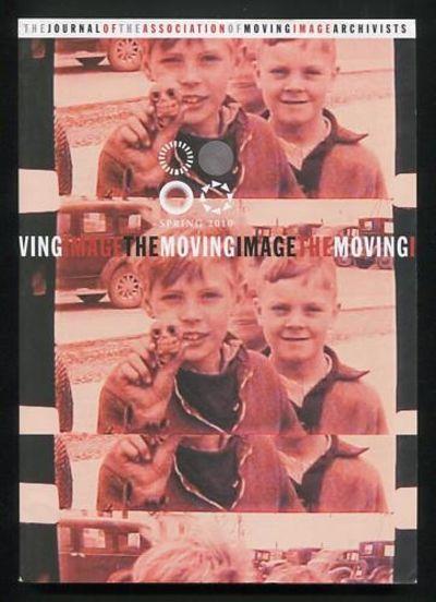 Minneapolis: University of Minnesota Press. Near Fine. 2010. (Vol. 8, No. 2). Journal. . (B&W photog...