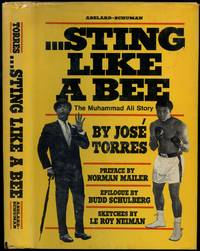 image of Sting Like a Bee: The Muhammad Ali Story