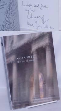 image of Anita Sieff: Ordine di Senso