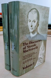 The Discourses of Niccolo Machiavelli