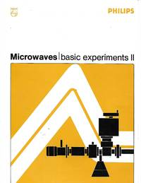image of MICROWAVES: Basic Experiments II