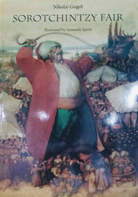 image of Sorotchintzy Fair