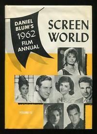 Daniel Blum's Screen World 1962 (Volume 13)