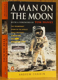 A Man on the Moon (SIGNED)