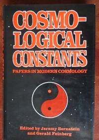 image of Cosmological Constants: Papers In Modern Cosmology