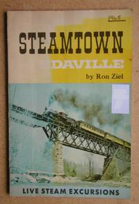 The Story of Edaville and Steamtown.