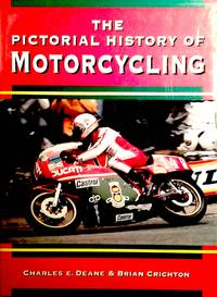image of The Pictorial History of Motorcycling