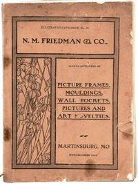 N. M. Friedman & Co. Catalogue, 1882