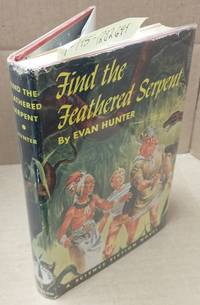image of FIND THE FEATHERED SERPENT