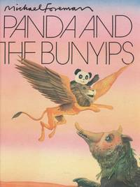 image of Panda and the Bunyips  (Sequel to: Panda and The Odd Lion)
