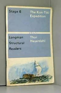 image of The Kon-Tiki expedition (Structural readers;stage 6)