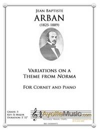 Variations on a Theme from Norma