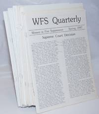 image of WFS Quarterly [28 issues]