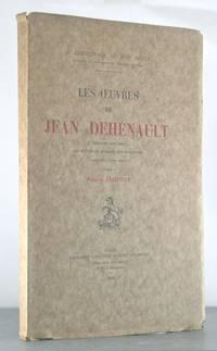 Les Oeuvres de Jean Dehenault