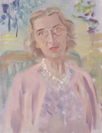Portrait Of Alice James